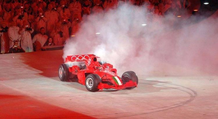 Ferrari F1 2006