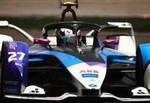 Formula E Dennis