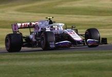 Mick Schumacher Haas F1