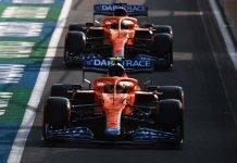 Ricciardo Norris