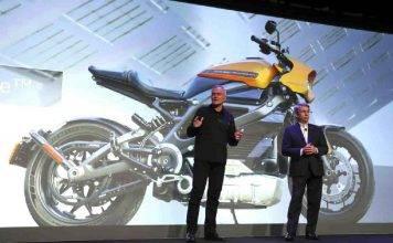 Harley Davidson, la prima Moto elettrica è ufficiale: prezzo e caratteristiche