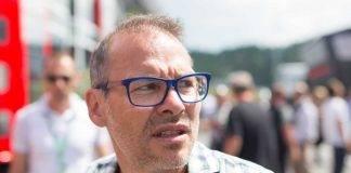 Jacques Villeneuve oggi