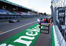 Monza, un giro sul circuito con la propria Auto: l'evento del 25 luglio