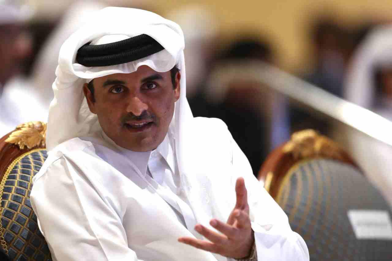 Emiro Al Thani