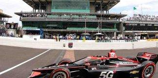 Indycar Indianapolis Will Power