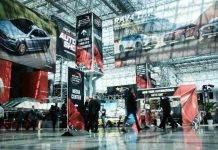 Salone Auto di New York