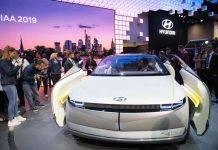 Salone dell'Auto Monaco 2021