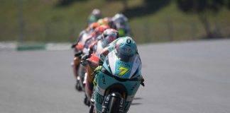Dennis Foggia Moto3 GP Misano