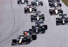 F1 GP Russia