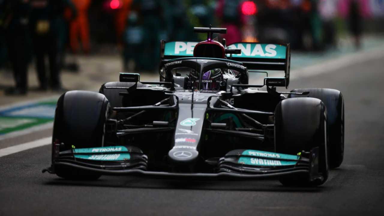 Formula 1, classifica Mondiale piloti e costruttori dopo GP Russia