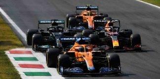 Ricciardo Verstappen Hamilton Norris