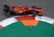 F1 GP Monza, gli Highlights del Gran Premio