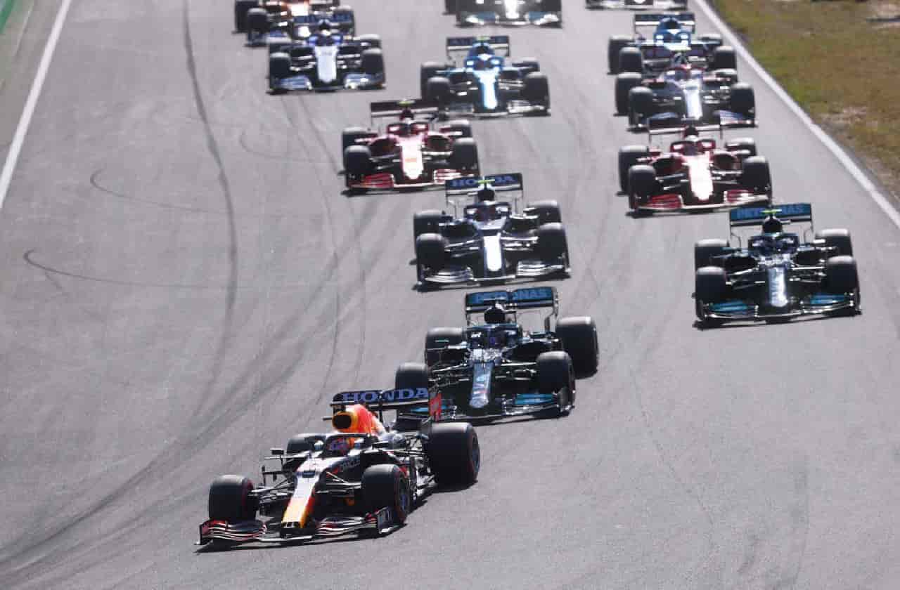 F1 GP Russia: orari Qualifiche, Gara e Prove Libere (24-26 settembre)