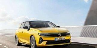 La Nuova Opel Astra sta arrivando: design, caratteristiche e prezzo