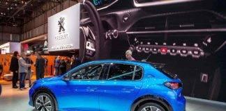 Peugeot festeggia i 211 anni dalla nascita: il video celebrativo sui social