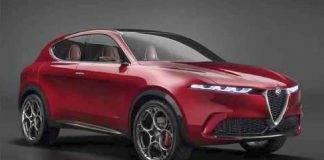 Alfa Romeo Tonale, svelata la data della presentazione al pubblico