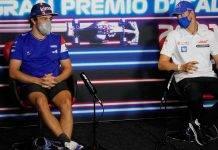 Alonso e Schumacher