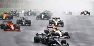 F1 GP Turchia