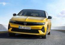 Nuova Opel Astra ordinabile dai concessionari: motorizzazioni e prezzo