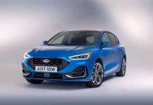 Nuova Ford Focus, un grande classico si rinnova: foto e dettagli