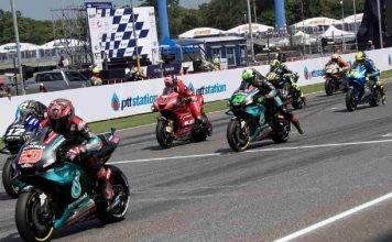 MotoGP, Calendario Mondiale: la prossima gara di ottobre, la data